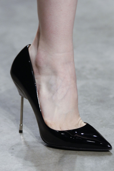 Fashion East Fall 2013 - Details