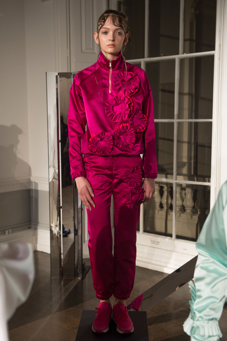 Fashion East Fall 2015 Runway Pictures Stylebistro