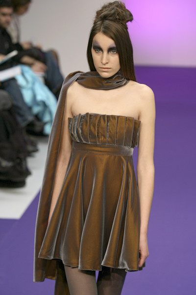 Fatima Lopes Fall 2007