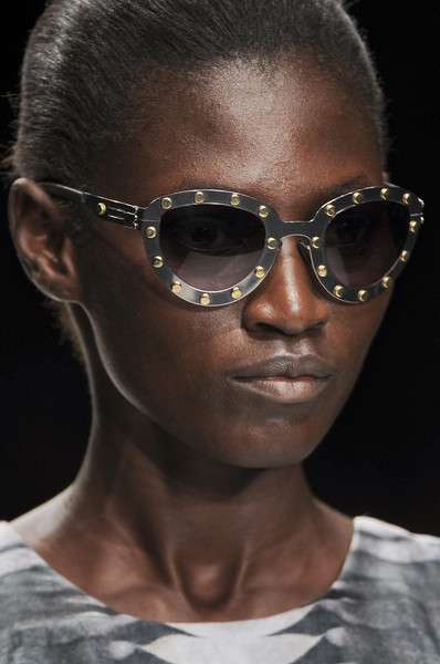 Felder Felder at London Spring 2011 (Details)