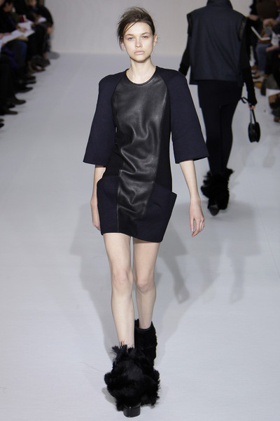 Felipe Oliveira Baptista at Paris Fall 2010