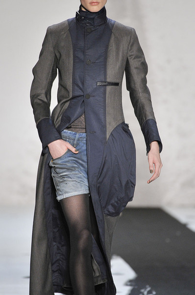 G-Star Raw Fall 2011 - Details