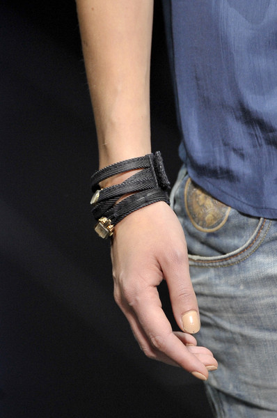 G-Star Raw at New York Spring 2010 (Details)
