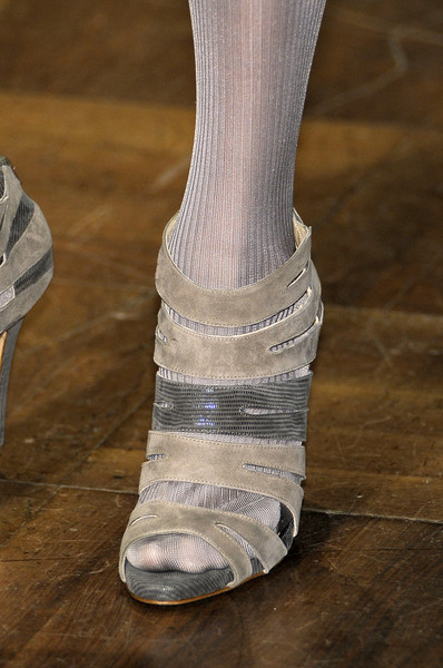 Gabriele Colangelo at Milan Fall 2010 (Details)