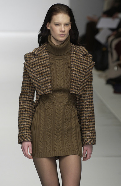 Gaetano Navarra at Milan Fall 2005
