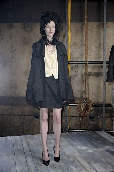 Gary Graham at New York Fall 2011