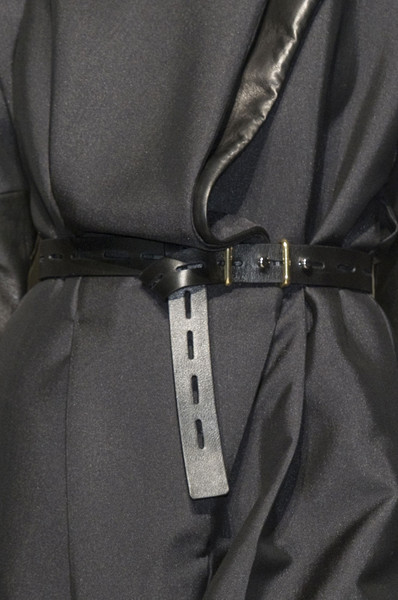 Gianfranco Ferré Fall 2012 - Details