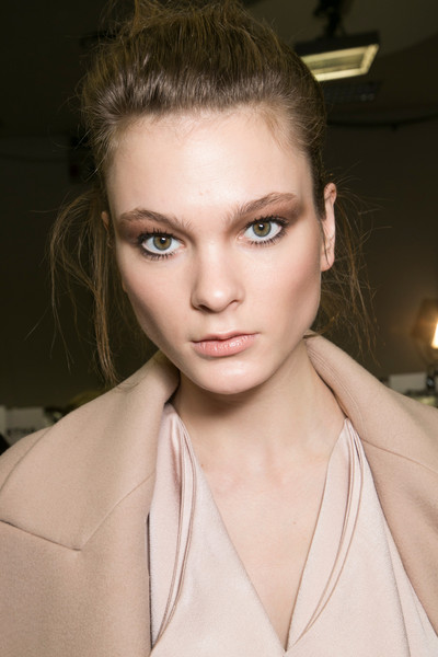 Gianfranco Ferré Fall 2013 - Backstage