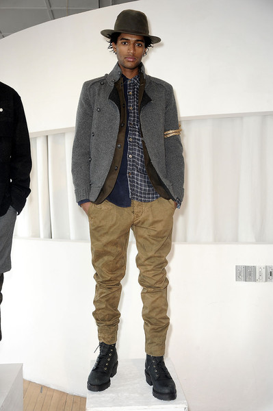 Gilded Age Fall 2011