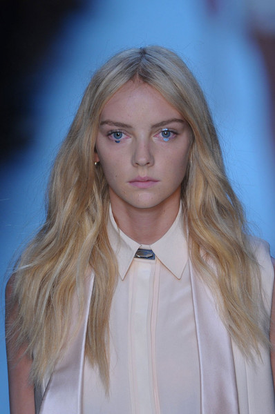 Givenchy at Paris Spring 2012 (Details)