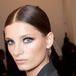 Backstage Beauty at Gucci Spring 2013