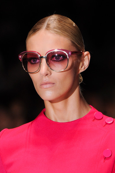 Gucci at Milan Spring 2013 (Details)