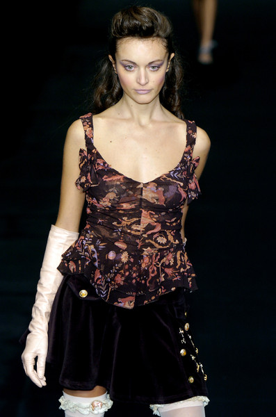 Guerriero Fall 2004