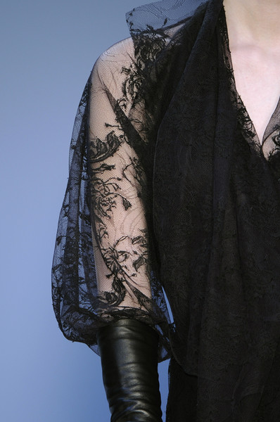 Guy Laroche Fall 2009 - Details