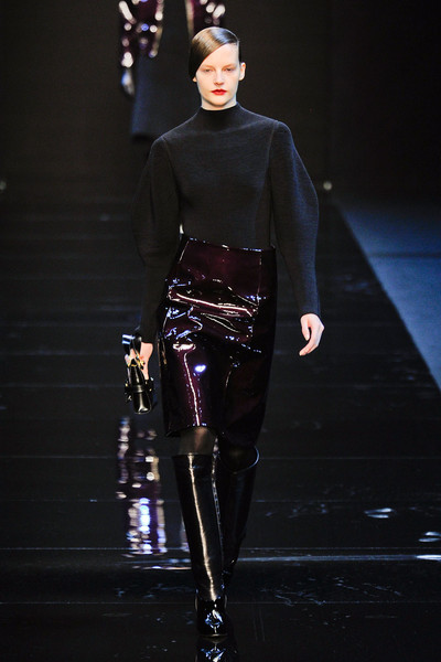 Guy Laroche at Paris Fall 2012