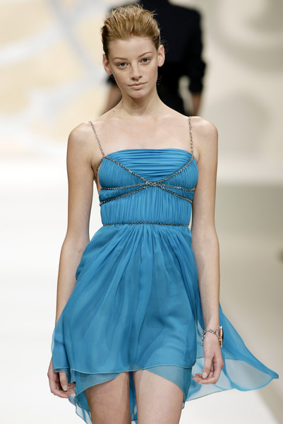 Guy Laroche at Paris Spring 2007
