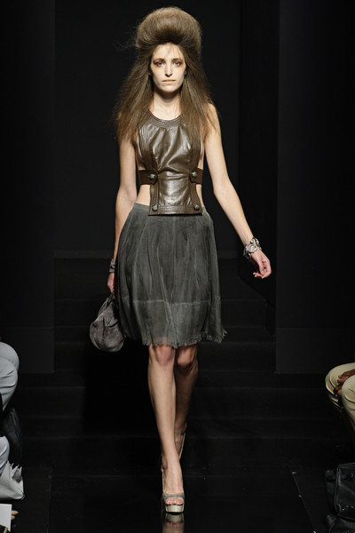 Haute at Milan Spring 2010