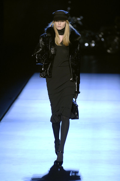 Hermès at Paris Fall 2007