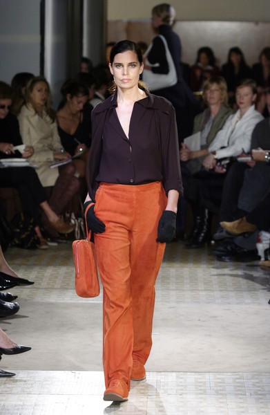Hermès at Paris Spring 2004