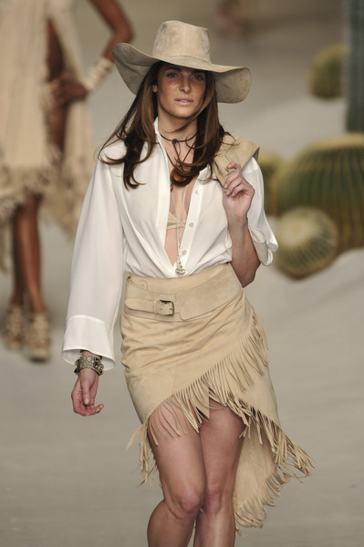 Hermès at Paris Spring 2009