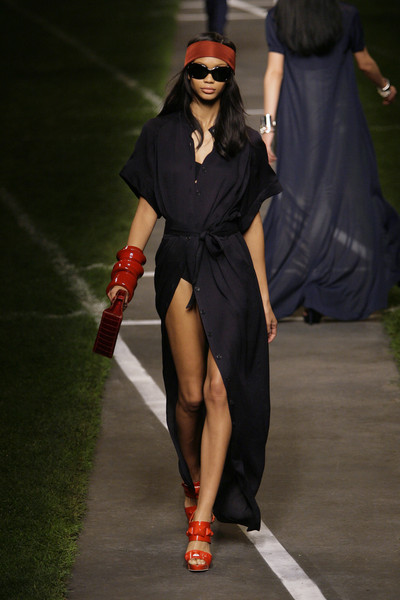 Hermès at Paris Spring 2010