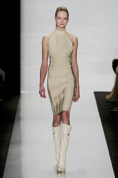 Hervé Léger by Max Azria Fall 2011