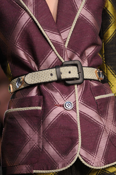 House of Holland Spring 2013 - Details