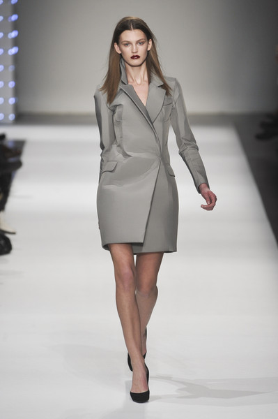 Hussein Chalayan at Paris Fall 2009