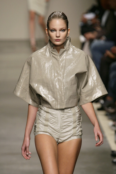 Iceberg at Milan Spring 2009