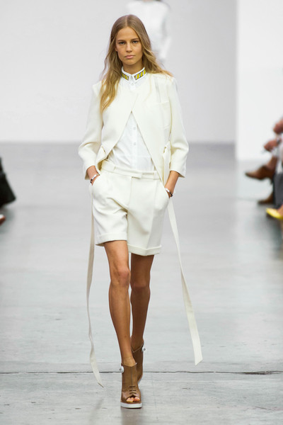 Iceberg at Milan Spring 2014
