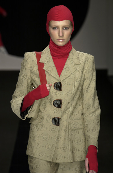 Ines Valentinitsch Fall 2002
