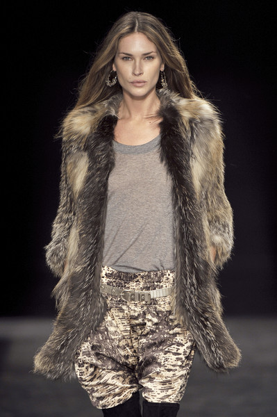 Isabel Marant Fall 2009