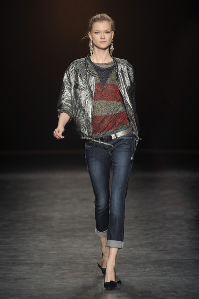 Isabel Marant Fall 2010