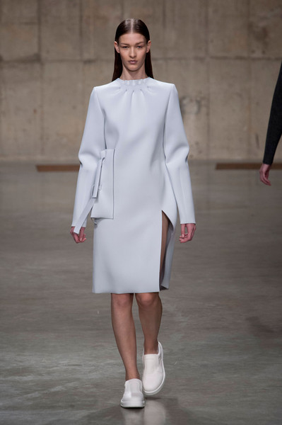 J.W. Anderson at London Fall 2013