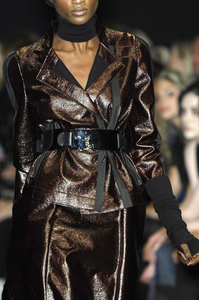 Jaeger London at London Fall 2009 (Details)