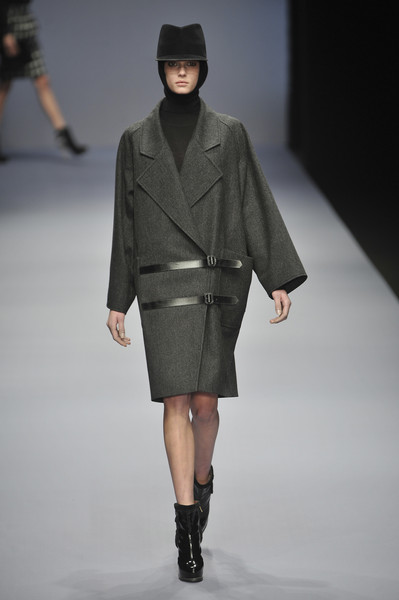Jaeger London at London Fall 2010