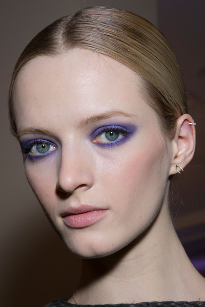 Jason Wu Fall 2013 - Backstage