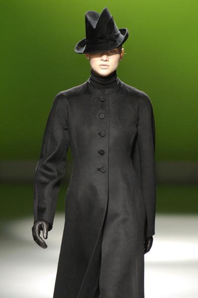 Jasper Conran at London Fall 2006