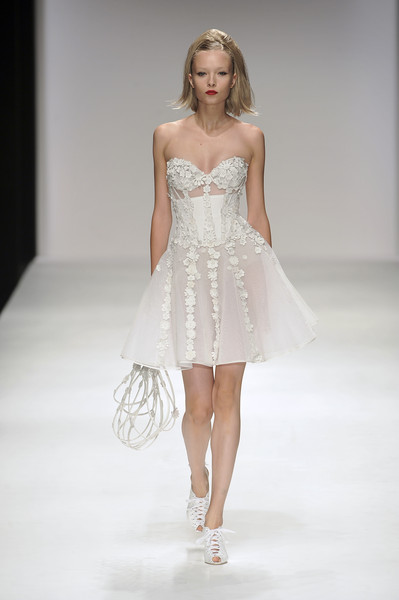 Jasper Conran at London Spring 2010