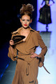 Ballet Rebellion: Jean Paul Gaultier Couture Fall 2011