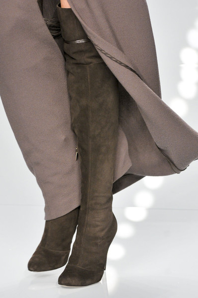 Jo No Fui Fall 2011 - Details