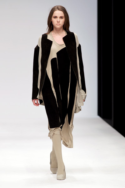 Joanna Green Fall 2010