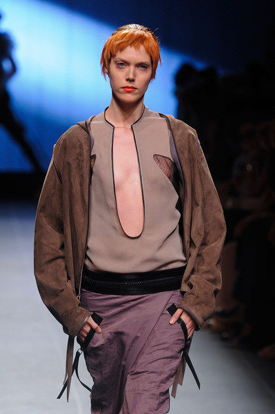 Julien Fournie Fall 2011