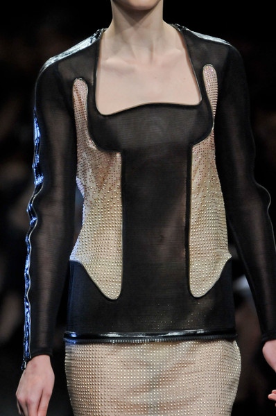 Julien Fournie Fall 2012 - Details