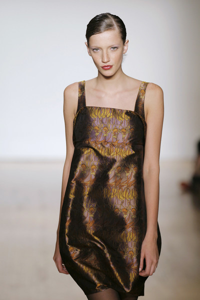 Kai Kühne at New York Fall 2006