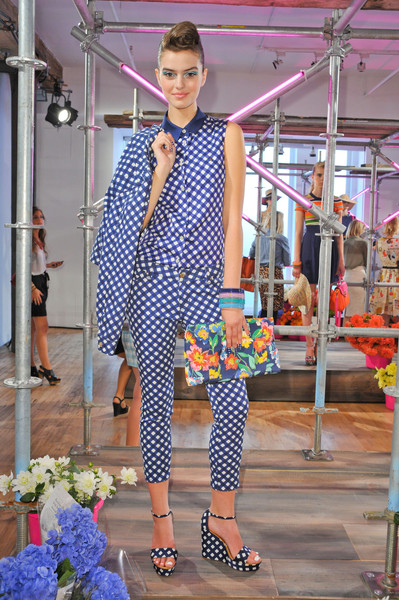 Kate Spade at New York Spring 2013