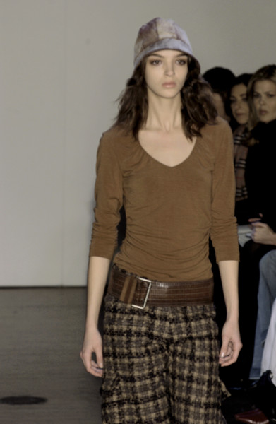 Kenneth Cole New York Fall 2002