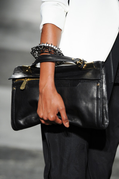 Kenneth Cole New York Spring 2014 - Details