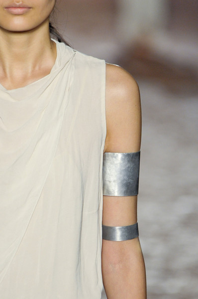 Kimberly Ovitz at New York Spring 2013 (Details)