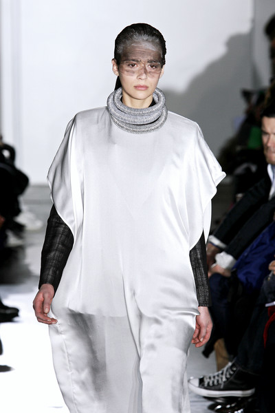 Kris Van Assche at Paris Fall 2009